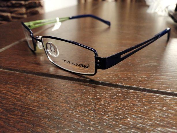Rame ochelari vedre TitanFlex Eschenbach Germany titan