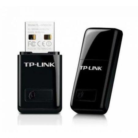 Ланкарта Безжична TP-Link TL-WN823N USB Wireless Lancard