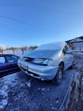 Ford Galaxy 2.3 Форд Галакси 2.3