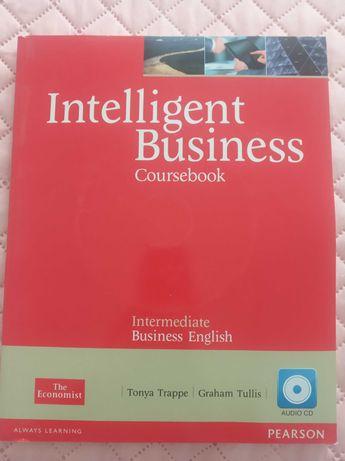 Engleza B2 Intelligent Business Ed. Pearson/The Economist