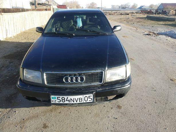 Купить Ауди 100  С4 Цена Audi S4