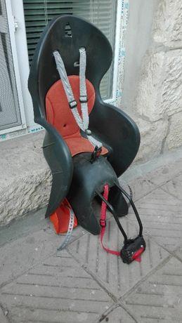 Детска седалка за колело