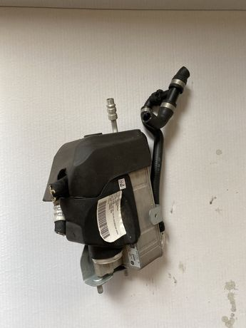 Condensator AC + Filtru uscator aer BMW X3 X4 G01 G02 64509367096