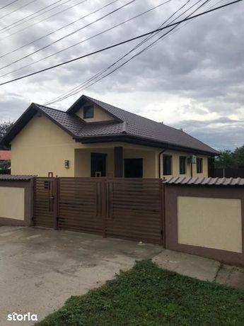 Vand casa noua P+M Movila Miresii