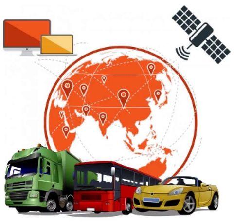 Авто GPS и ДУТ на Легковые Спецтехнику Грузовые монтаж обслуживание