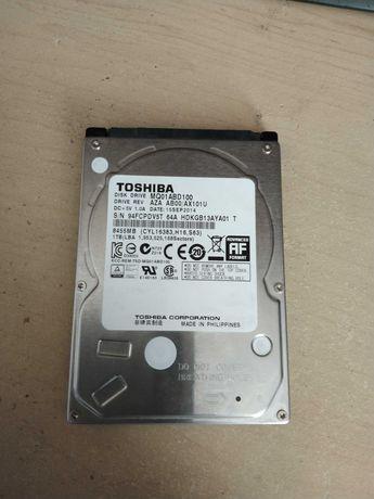 Срочно жесткий диск 1000 гб для ноутбука и для компьютера