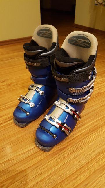 Clapari ski marca Lange marimea 41