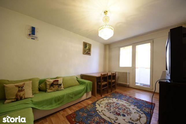 Adagio Residence | Apartament in bloc reabilitat Lacul Tei | Moisil