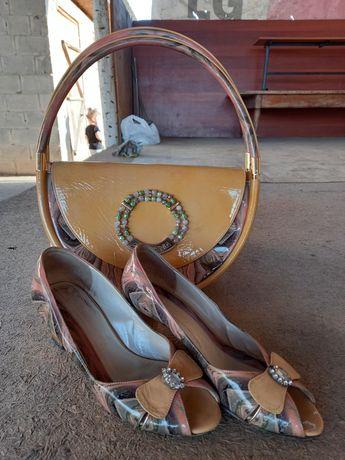 Продам Италиянскую туфли