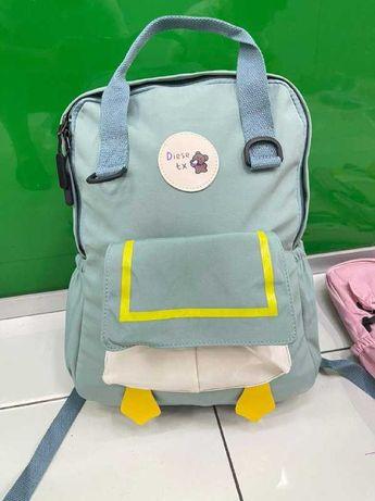 Большая сумка для девочек-