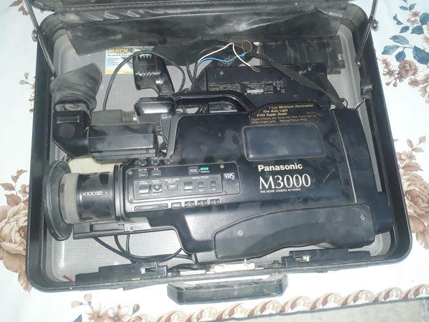 Камера видео түсіретін