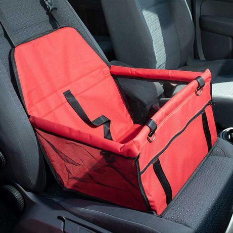 Кош за превоз на домашни любимци в автомобил