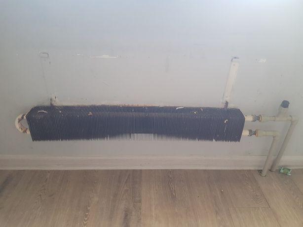 Конвекторы отопления радиатор