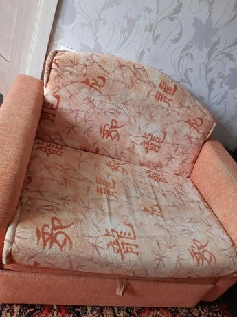 Срочно! Мини-диван.