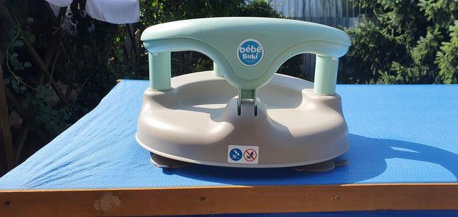 Scaunel de baie pentru bebelusi Buki France