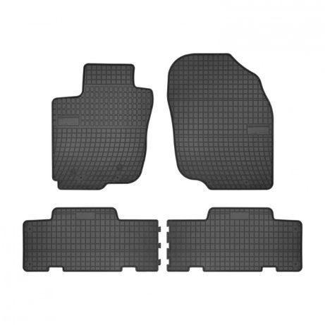 Висококачествени гумени стелки FROGUM Toyota Тойота RAV4 РАВ4 06 - 12