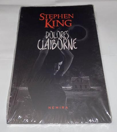Stephen King - Dolores Claiborne (noua)