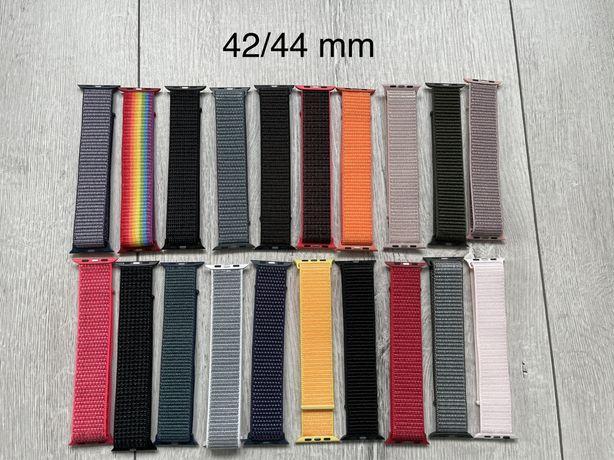 Curele Apple Watch Nylon 42/44 mm