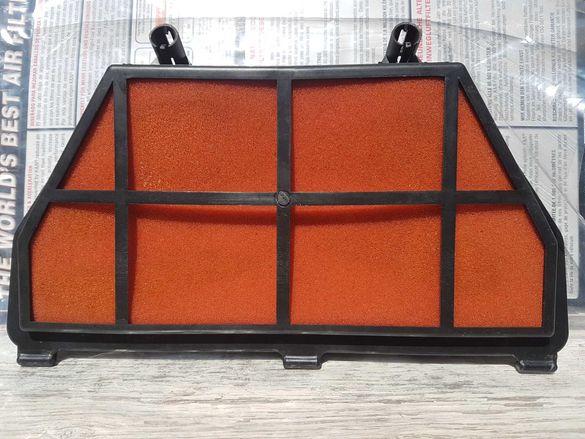 спортен филтър за мотор Pipercross MPX127-1