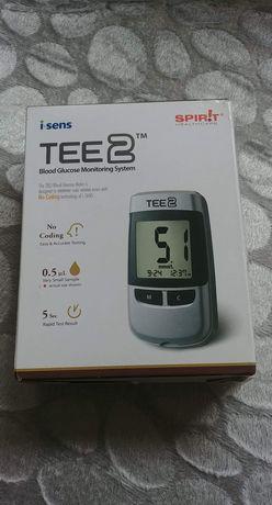 Апарат за измерване на кръвна захар