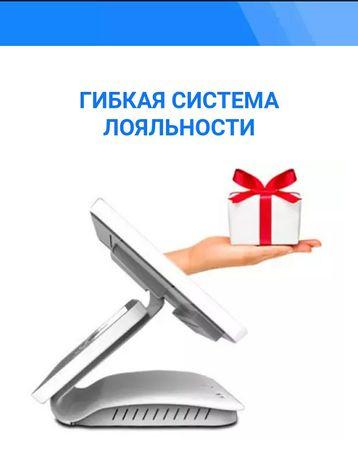 Автоматизация Paloma 365. Принтер чеков, этикеток, сканер штрих-кодов
