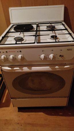 Плита, печка, плитка