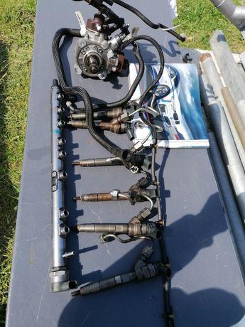 Kit injecție, turbo, bloc motor  N57 bmw f10 f11, x6
