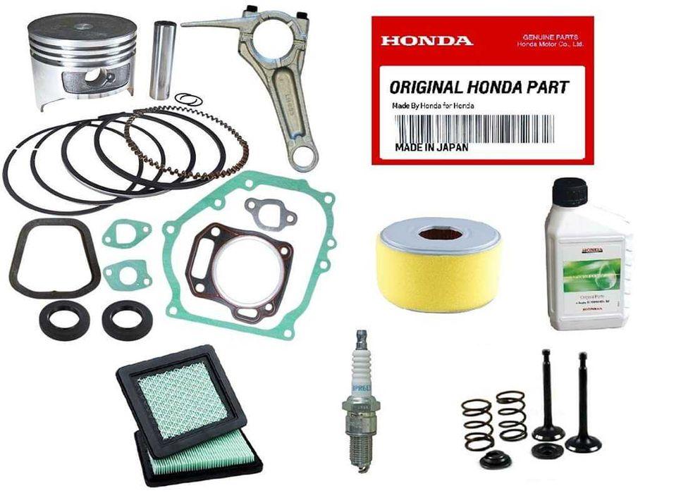 Piese ORIGINALE Honda - motoare - utilaje - motopompe - motosape Craiova - imagine 1