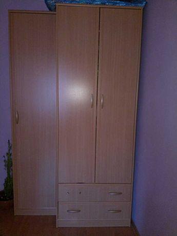Шкаф для детской комнаты, пенал-шкаф, книжный шкаф, компьютерный стол.
