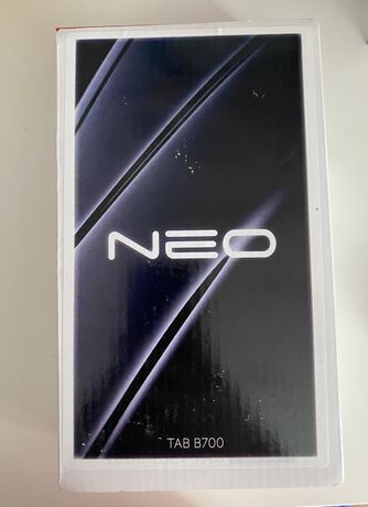Планшет NEO Tab B700 новый