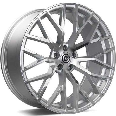 """21"""" Джанти Ауди 5X112 Audi Q8 Q7 SQ A8 D4 4H A7 S7 A6 S6 A4 S4 S Line"""