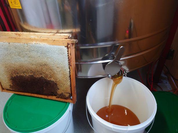 Продам мёд от пчеловода