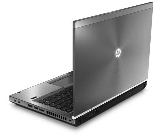 ПРОМО! 12.5 инча HP EliteBook 2570p / i5-3320m / 8GB / 240 GB SSD