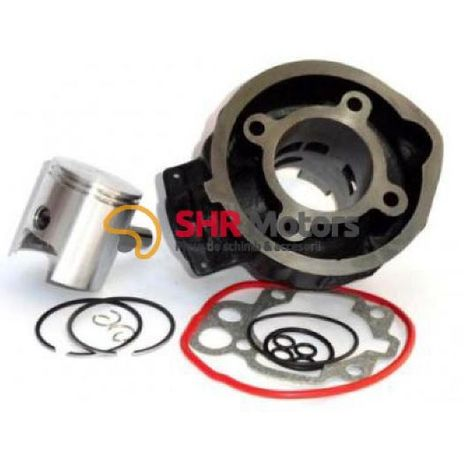 Set motor YAMAHA AM6 80 (47mm; d=10mm) (racire pe apa)