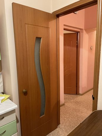 Шесть дверей