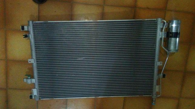 Condensator Radiator Clima ieftin