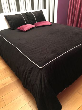 Луксозно шалте за спалня