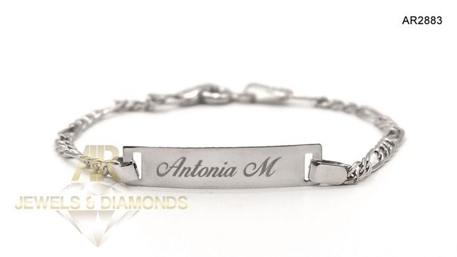 Bratara Argint 925 pentru copii sau nou nascuti model ARJEWELS(AR2883)