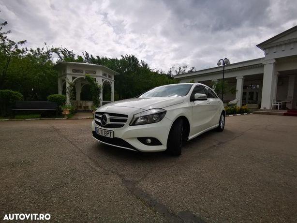 Mercedes-Benz A 1.5 diesel