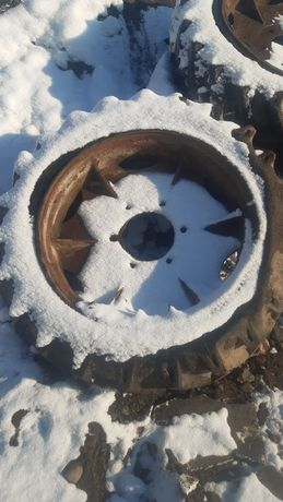 Punte ifron tractor u 650 jante ifron