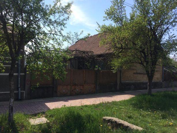 Casa + gradina de vanzare in Ineu, str. Republicii (1km de centru)