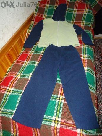 Нов детски поларен костюм