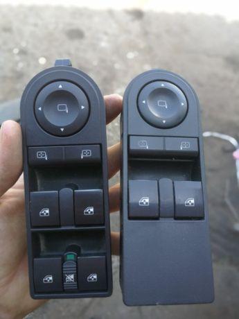 Panou modul Butoane Geam Opel Astra H Zafira B buton geam Oglinzi