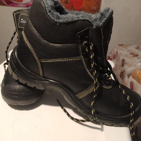 Обувь, ботинки новые