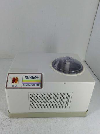 Masina electrica penru preparat inghetata SIMAC Il Gelataio 810 , 180W