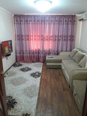 Уютная двухкомнатная квартира в центре Кызылорды