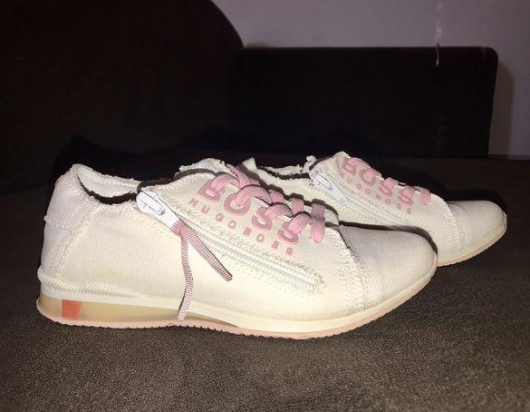 HUGO BOSS обувки 30/31 номер