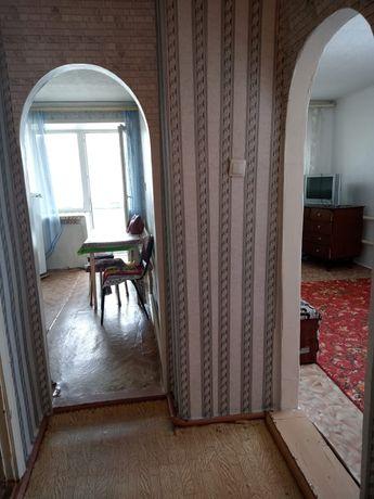 Продам двух комнатную квартиру в Саумалколь