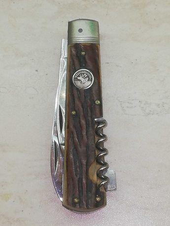 Сгъваем ловен нож Waidmannsheil Solingen
