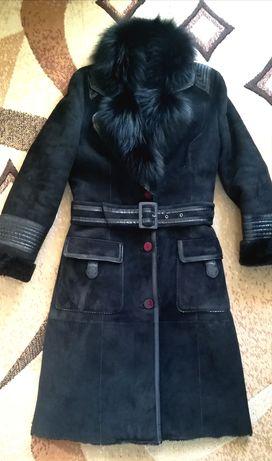 Дубленка женская (куртка, пальто, пуховик)